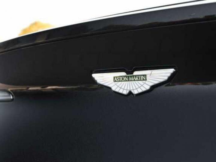 Aston Martin DB11 V12 # PACK AMR Performance Onyx Black métal - 18