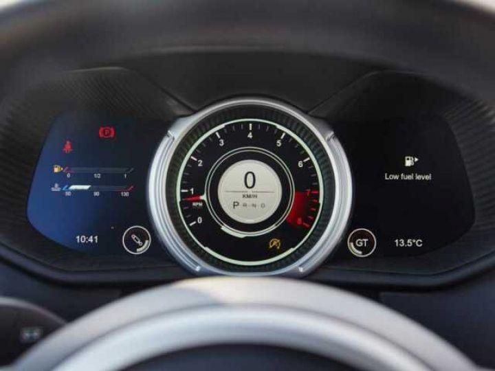 Aston Martin DB11 V12 TOUCHTRONIC III 8 rapports# Bodypack Black Ultramarine Black - 12
