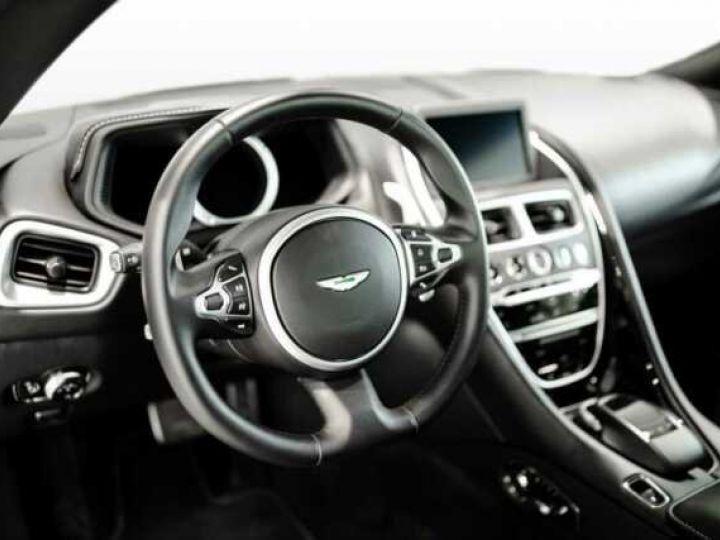 Aston Martin DB11 V8 Lightning Silver métal - 5