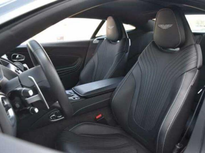 Aston Martin DB11 V8 Magnetic Silver métal - 2
