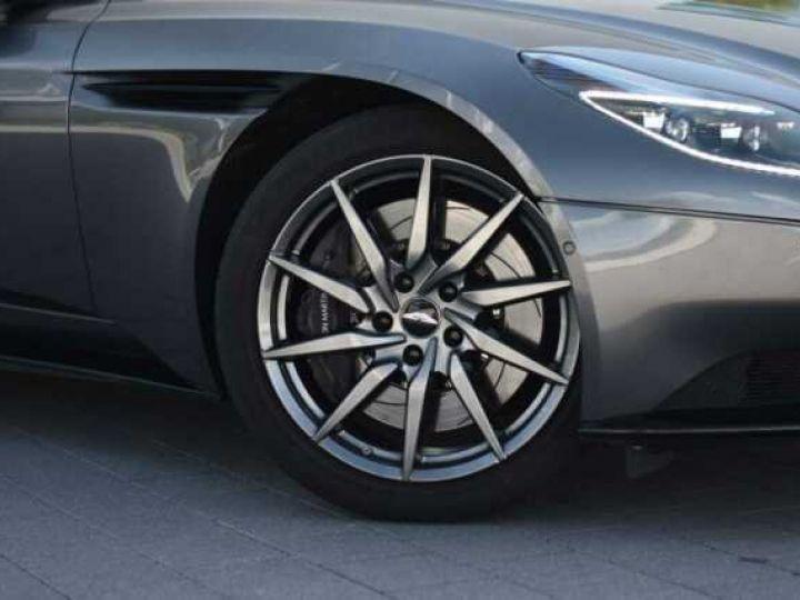 Aston Martin DB11 V8 Magnetic Silver métal - 7