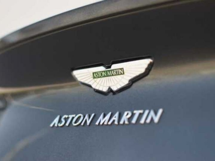 Aston Martin DB11 V8 Magnetic Silver métal - 16
