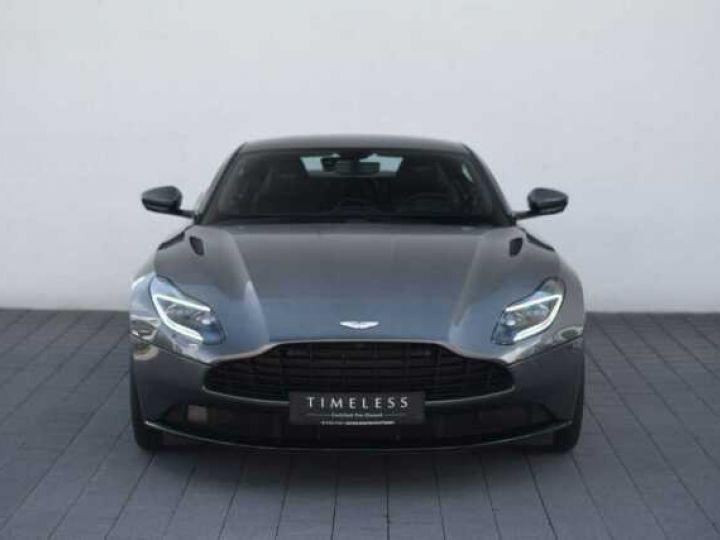 Aston Martin DB11 V8 Magnetic Silver métal - 19