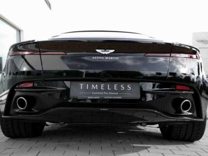 Aston Martin DB11 V8 Onyx Black - 5