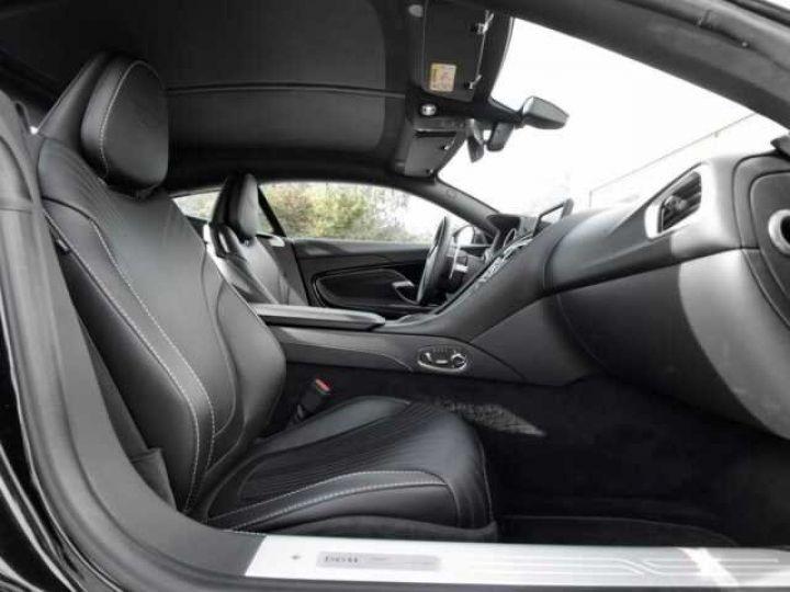 Aston Martin DB11 V8 Onyx Black - 9