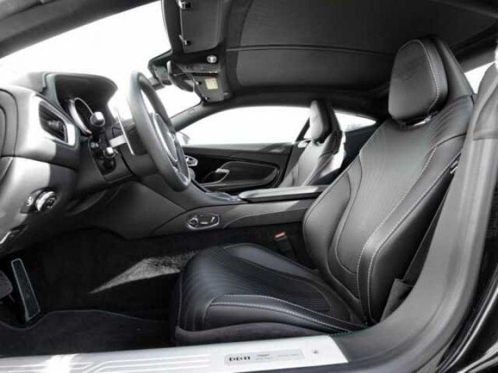 Aston Martin DB11 V8 Onyx Black - 10