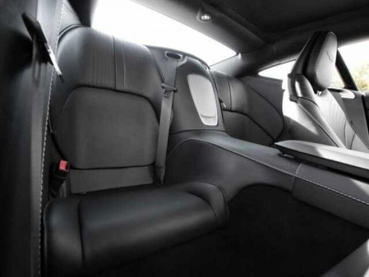 Aston Martin DB11 V8 Onyx Black - 11