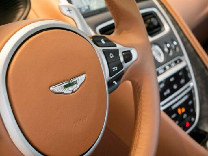 Aston Martin DB11 V8 4.0 Magnetic silver - 7