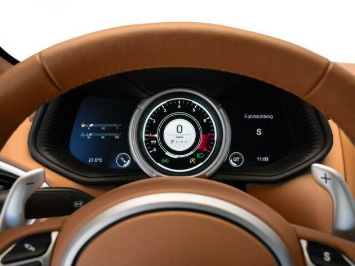 Aston Martin DB11 V8 4.0 Magnetic silver - 8