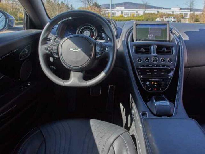 Aston Martin DB11 V8 EXTERIOR BLACK PACK Jet Black - 11