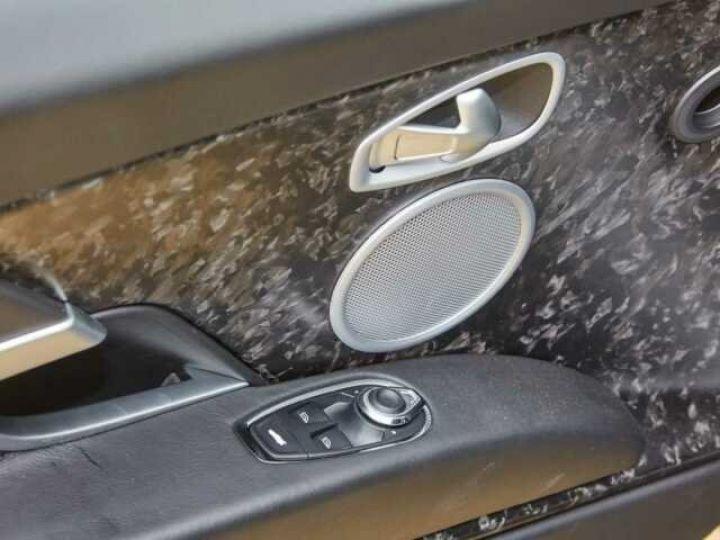 Aston Martin DB11 V8#Pack extérieur Black Onyx Black - 10