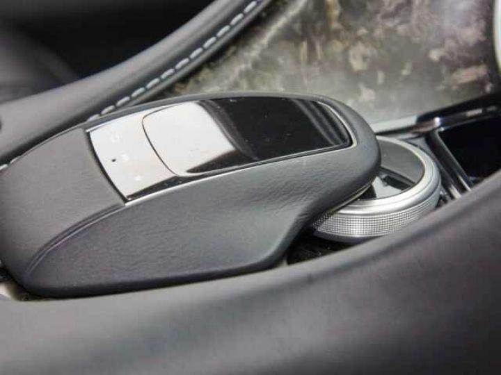 Aston Martin DB11 V8#Pack extérieur Black Onyx Black - 18
