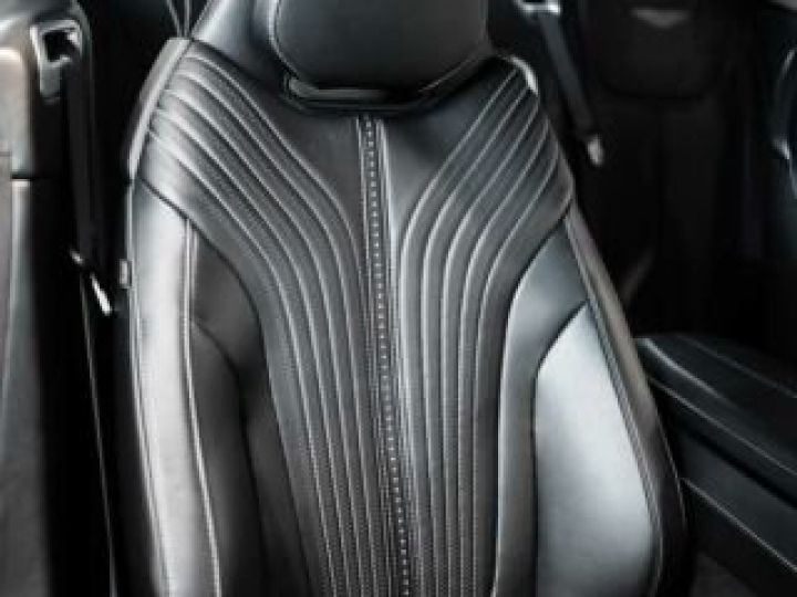 Aston Martin DB11 V8 VOLANTE Magnetic Siver métal - 4
