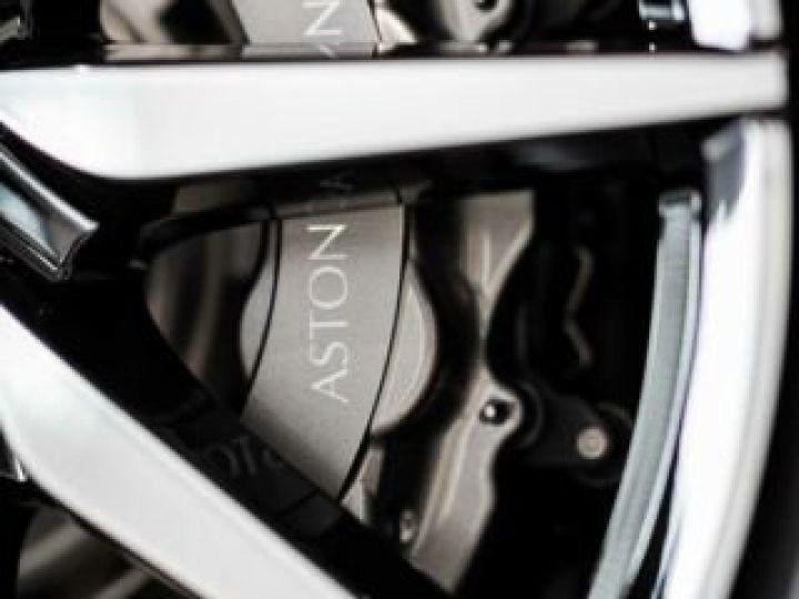 Aston Martin DB11 V8 VOLANTE Magnetic Siver métal - 8