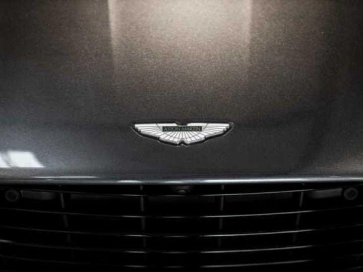 Aston Martin DB11 V8 VOLANTE Magnetic Siver métal - 11