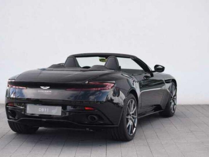 Aston Martin DB11 V8 VOLANTE Onyx Black - 2
