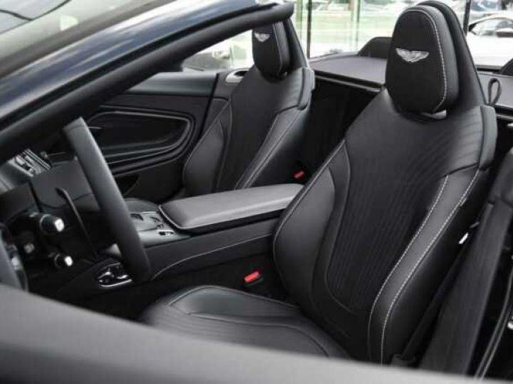 Aston Martin DB11 V8 VOLANTE Onyx Black - 3