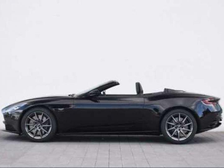 Aston Martin DB11 V8 VOLANTE Onyx Black - 8