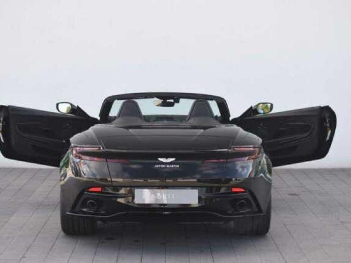 Aston Martin DB11 V8 VOLANTE Onyx Black - 10