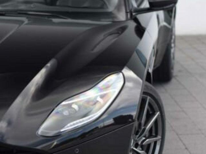 Aston Martin DB11 V8 VOLANTE Onyx Black - 14