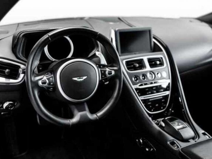 Aston Martin DB11 V8 Volante Hammerhead Silver métal - 3