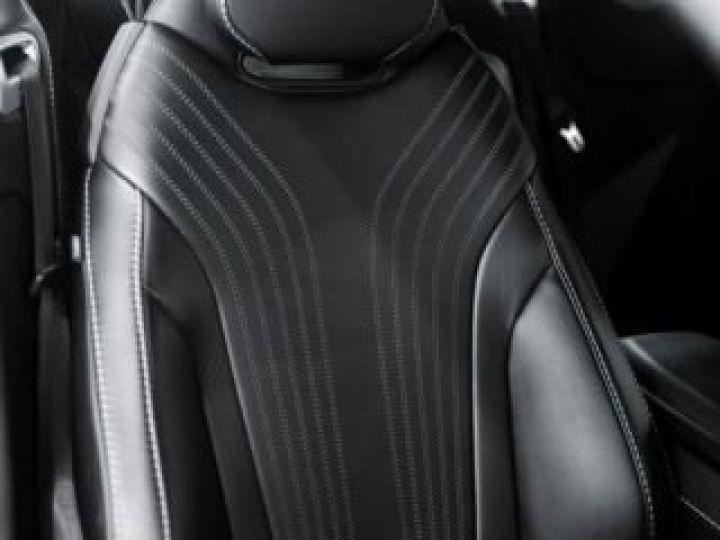 Aston Martin DB11 V8 Volante Hammerhead Silver métal - 6