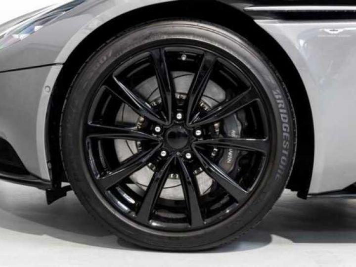 Aston Martin DB11 V8 Volante Hammerhead Silver métal - 15