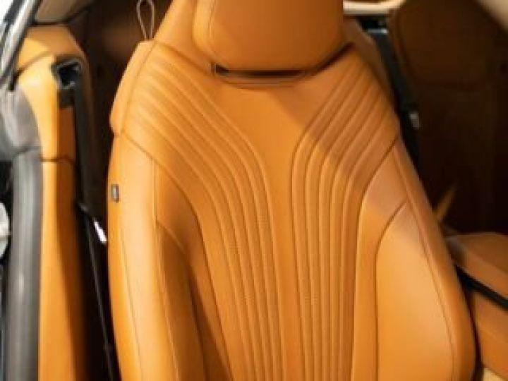 Aston Martin DB11 V8#VOLANTE#BODYPACK BLACK# Special Q Onyx Black - 4