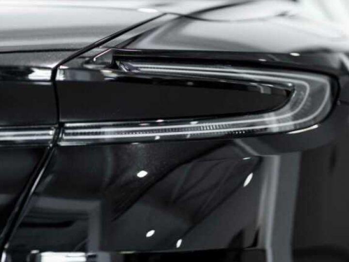 Aston Martin DB11 V8#VOLANTE#BODYPACK BLACK# Special Q Onyx Black - 9