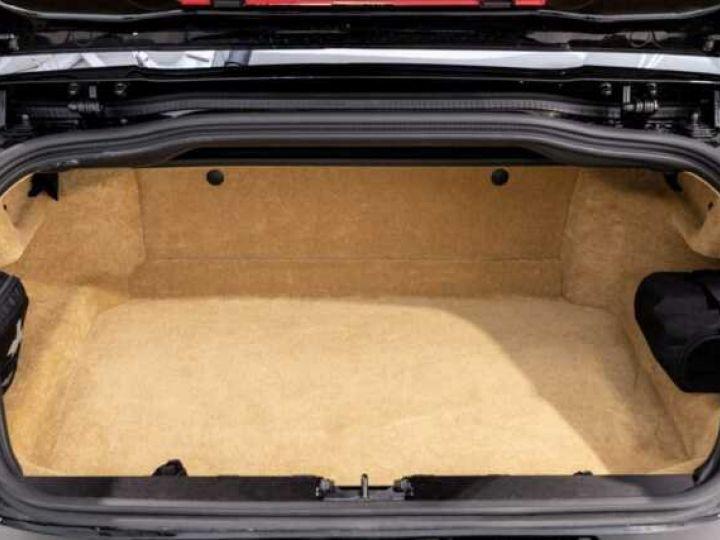 Aston Martin DB11 V8#VOLANTE#BODYPACK BLACK# Special Q Onyx Black - 20