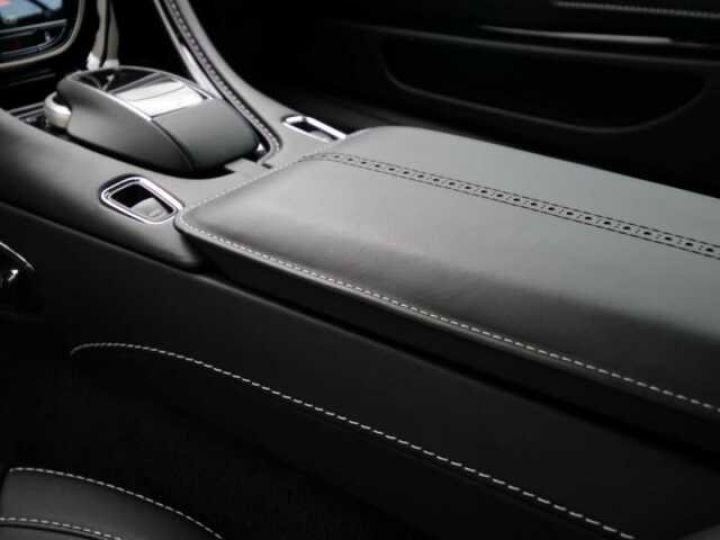 Aston Martin DB11 Volante # Modèle personnalisé Q Paint Céramic Grey métal - 15