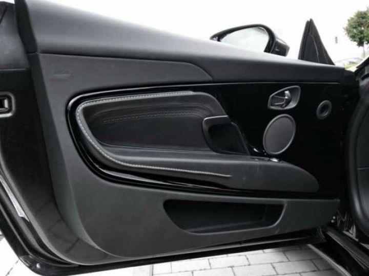 Aston Martin DB11 Volante # Modèle personnalisé Q Paint Céramic Grey métal - 16