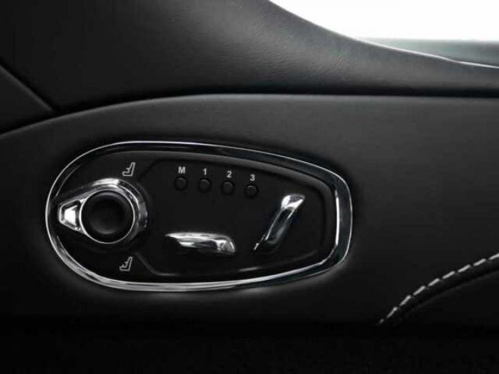 Aston Martin DB11 Volante # Modèle personnalisé Q Paint Céramic Grey métal - 20