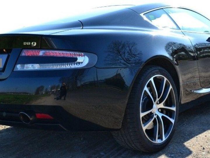 Aston Martin DB9 5.9 V12 477 TOUCHTRONIC (04/2011)  - 3