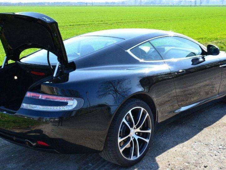 Aston Martin DB9 5.9 V12 477 TOUCHTRONIC (04/2011)  - 6