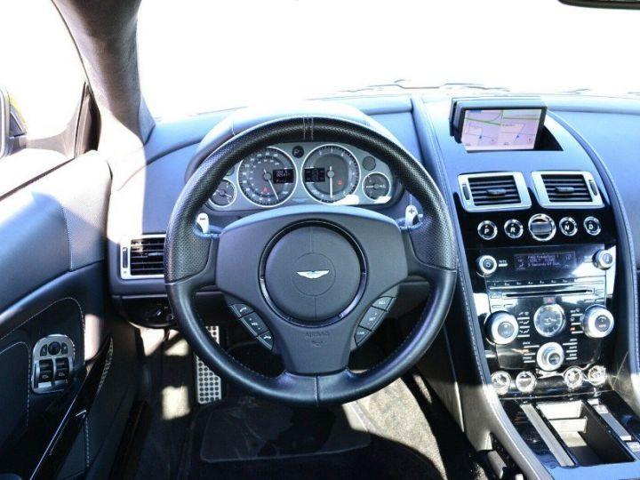 Aston Martin DB9 5.9 V12 477 TOUCHTRONIC (04/2011)  - 10