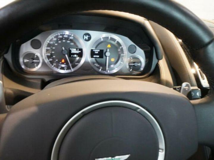 Aston Martin DB9 5.9 V12#seulement 25.000 km Meteorite Grau métal - 6