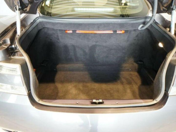 Aston Martin DB9 5.9 V12#seulement 25.000 km Meteorite Grau métal - 14