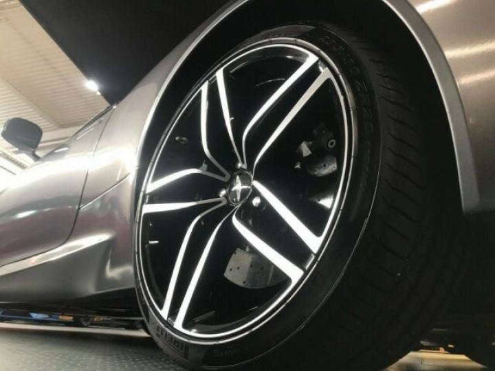Aston Martin DB9 6.0 Volante GT Touchtronic 2 Tungsten silver - 5