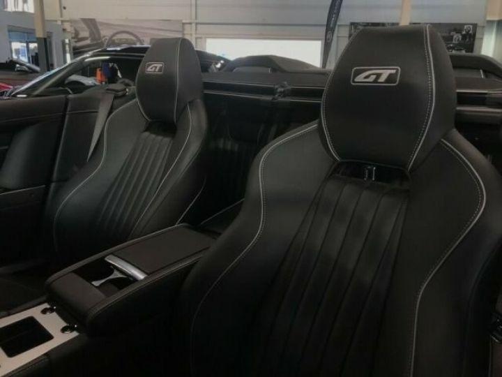 Aston Martin DB9 6.0 Volante GT Touchtronic 2 Tungsten silver - 7