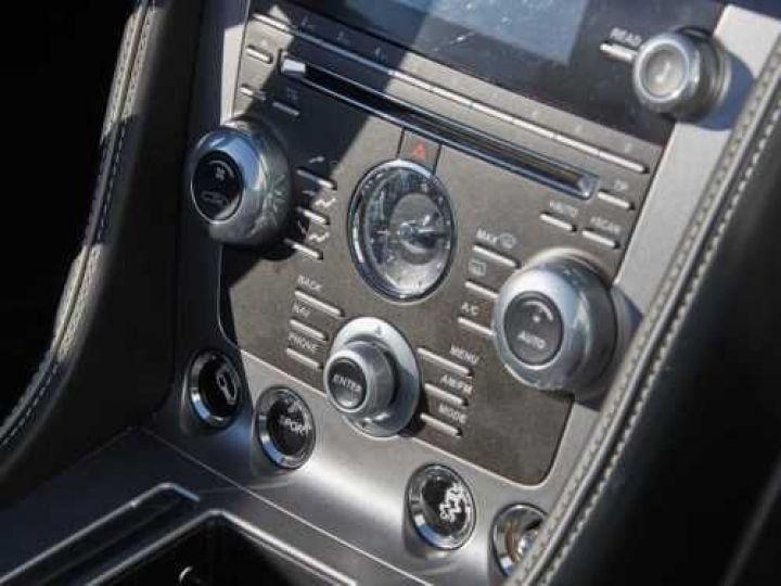 Aston Martin DB9 V12 5.9 517CH TOUCHTRONIC II NOIR Occasion - 16