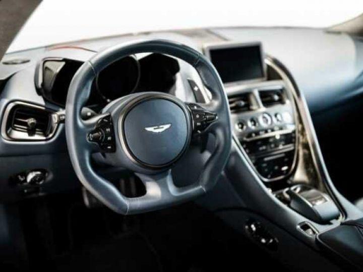 Aston Martin DBS SU'PERLEGGERA # RED DIVINE # BODYPACK CARBON Red Divine métsl - 7