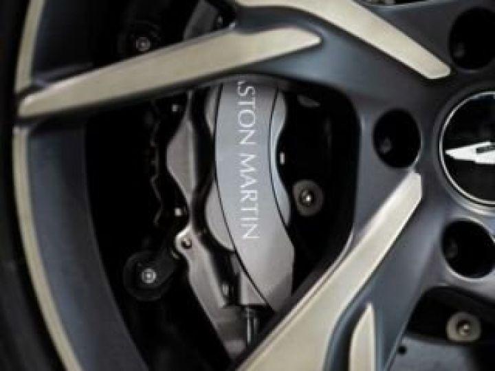 Aston Martin DBS SU'PERLEGGERA # RED DIVINE # BODYPACK CARBON Red Divine métsl - 11