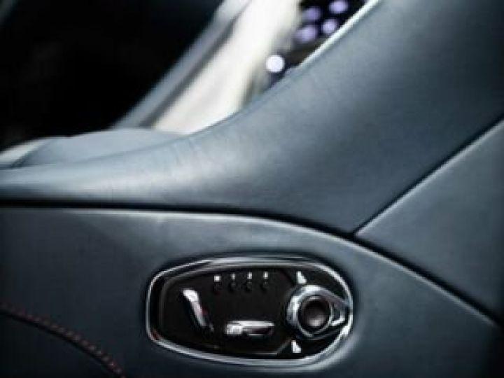 Aston Martin DBS SU'PERLEGGERA # RED DIVINE # BODYPACK CARBON Red Divine métsl - 16