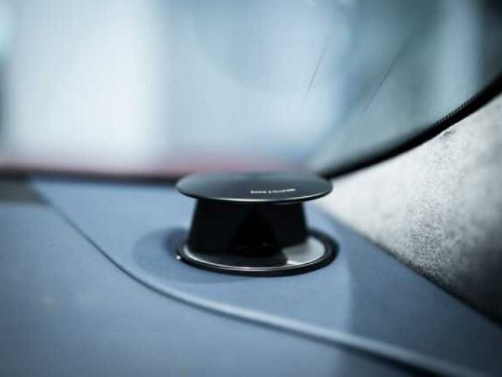 Aston Martin DBS SU'PERLEGGERA # RED DIVINE # BODYPACK CARBON Red Divine métsl - 17