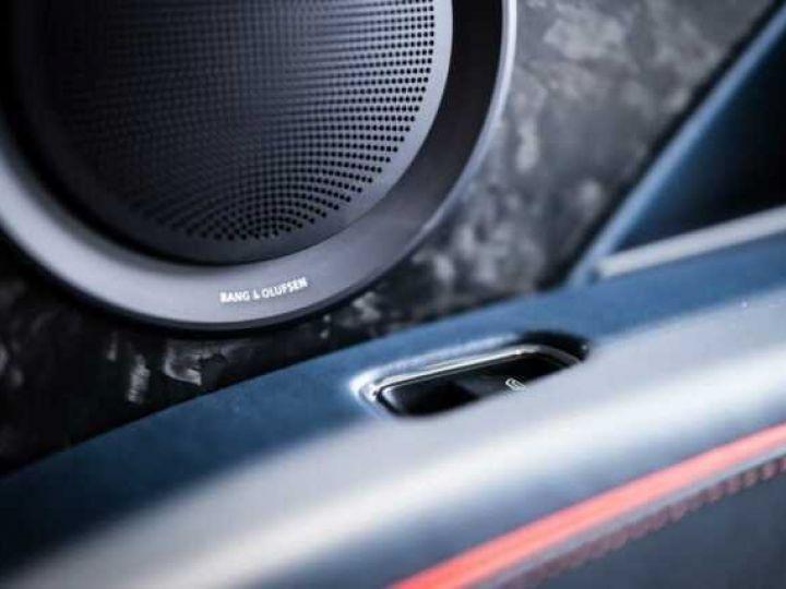 Aston Martin DBS SU'PERLEGGERA # RED DIVINE # BODYPACK CARBON Red Divine métsl - 21