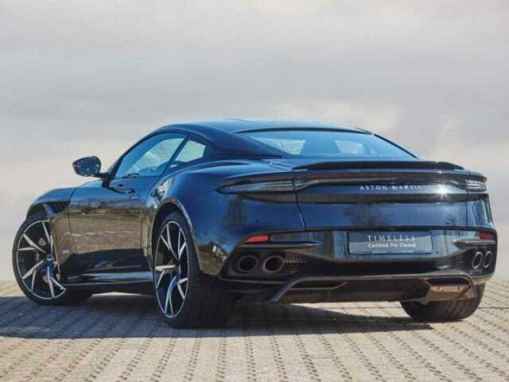 Aston Martin DBS SUPERLEGGERA Onyx Black - 2