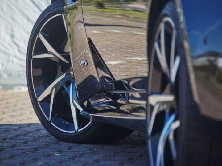 Aston Martin DBS SUPERLEGGERA Onyx Black - 5