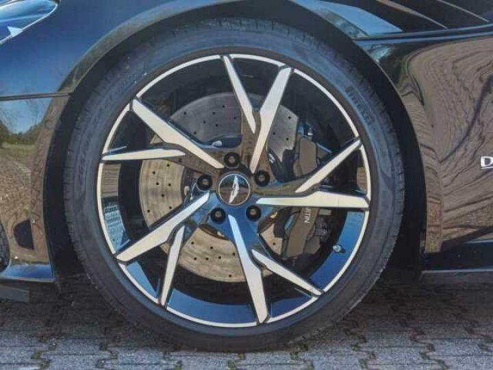 Aston Martin DBS SUPERLEGGERA Onyx Black - 6