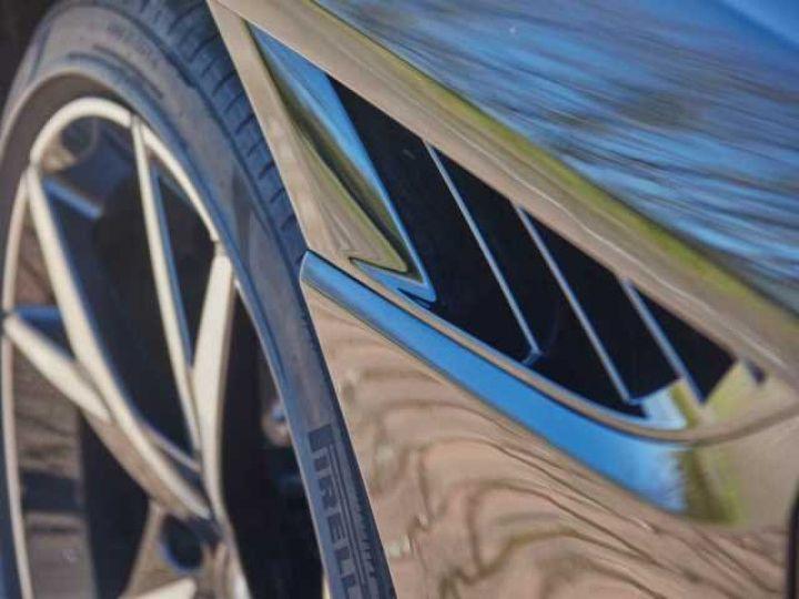 Aston Martin DBS SUPERLEGGERA Onyx Black - 7